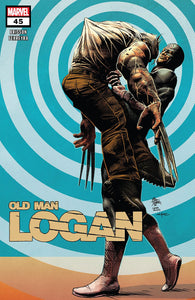OLD MAN LOGAN #45 (08/08/2018)