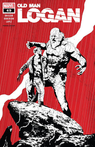 OLD MAN LOGAN #49 (10/17/2018)
