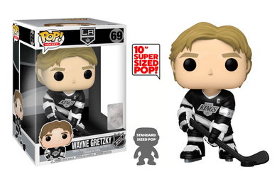 Funko POP! NHL : Legends - 10