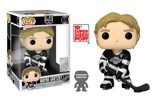 "Funko POP! NHL : Legends - 10"" Wayne Gretzky (LA Kings)"