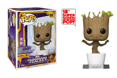 Funko POP! Marvel: Guardians of the Galaxy - 18