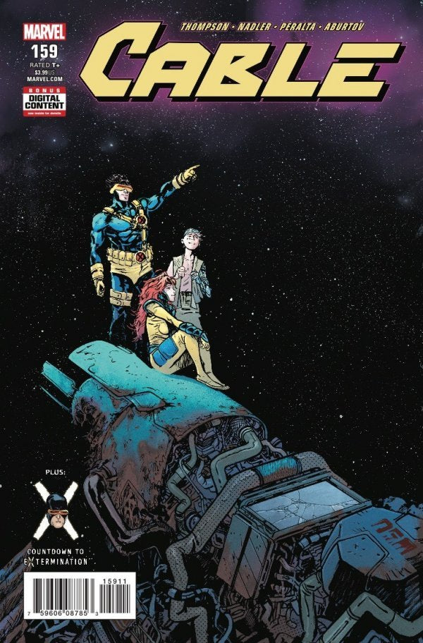 CABLE #159 (07/18/2018)