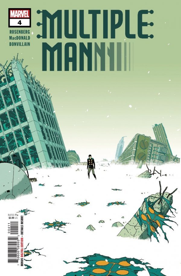 MULTIPLE MAN #4 (OF 5) (09/19/2018)