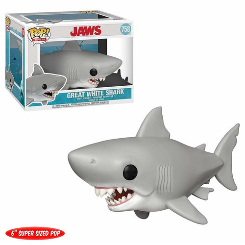 Funko POP! Movies: Jaws - 6