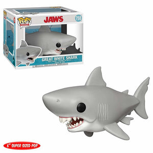 "Funko POP! Movies: Jaws - 6"" Jaws"