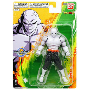 DRAGONBALL SUPER EVOLVE JIREN 5 IN ACTION FIGURE