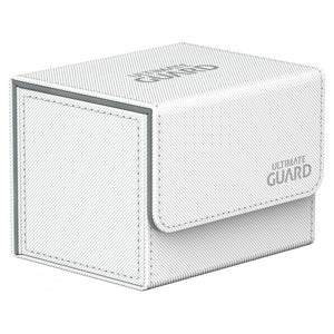 Ultimate Guard Sidewinder Deck Case 100+ Xenoskin