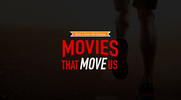 Movies That Move Us II