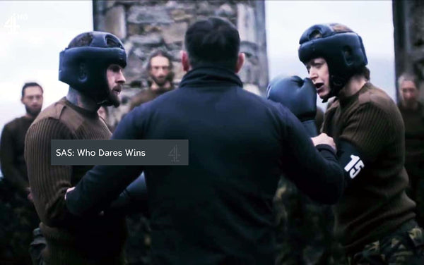 SAS: Who Dares Wins: We chat to S5 finalist, Carla Devlin