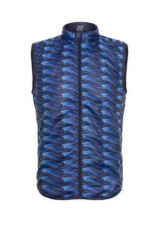 The Men's Reversible Gilet