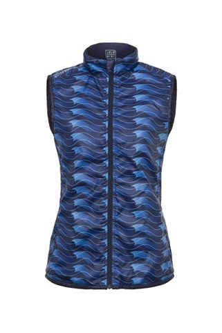 The Women's Reversible Gilet