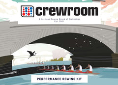 Performance Rowing Kit for Teams