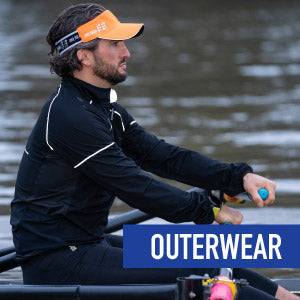 Rower wearing Crewroom Outerwear Clothing