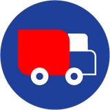 Graphic to represent Crewroom's delivery service