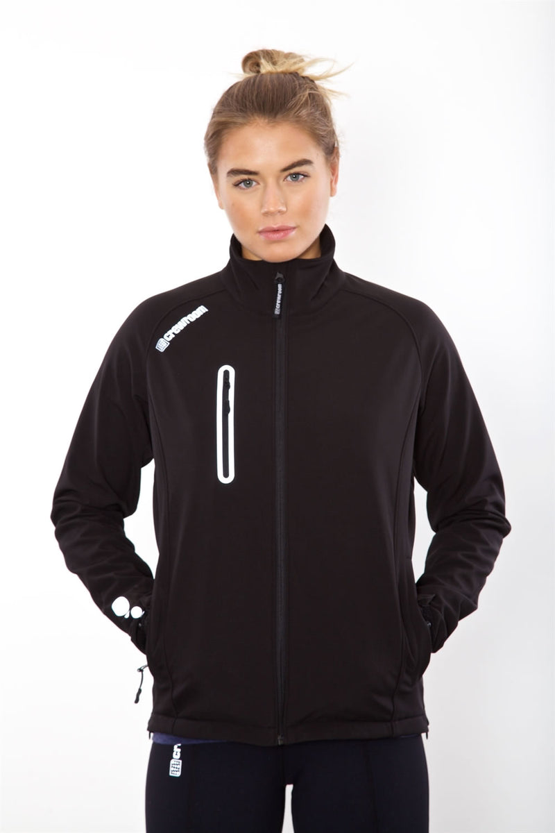 The T&C Softshell Jacket (Women's)