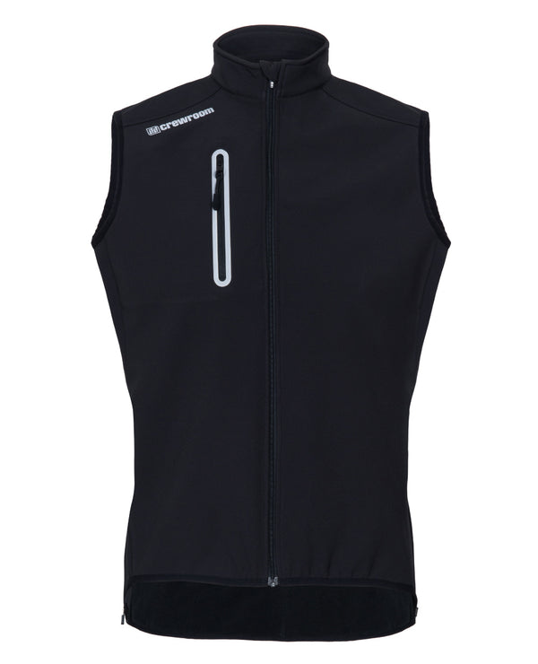The T&C Softshell Gilet (Unisex)