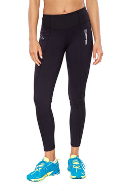 The Ribbing Legging (Women's)