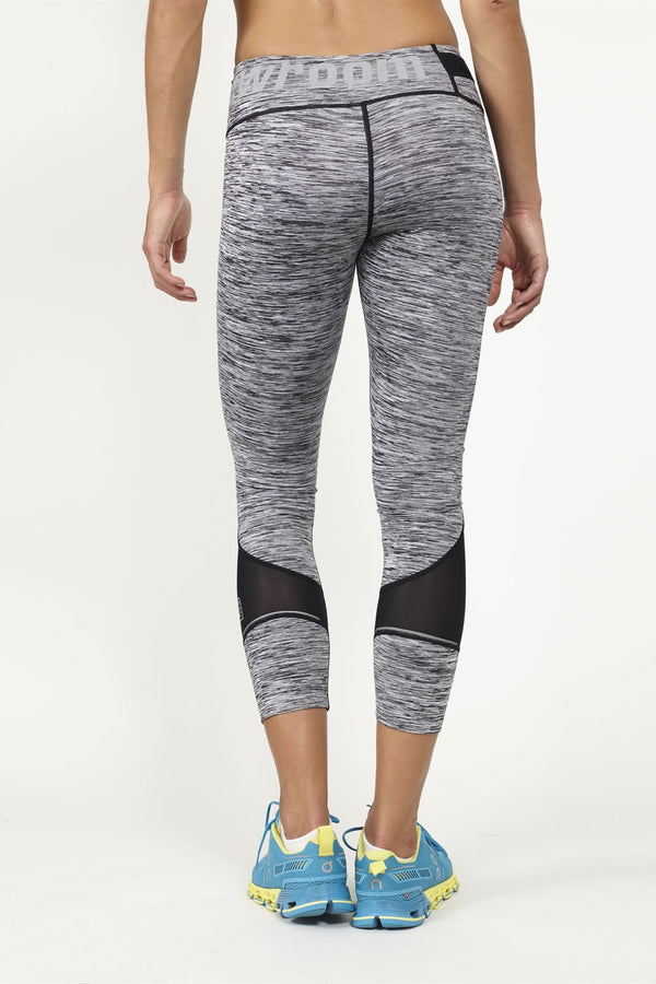 The Lunges Crop (Women's)