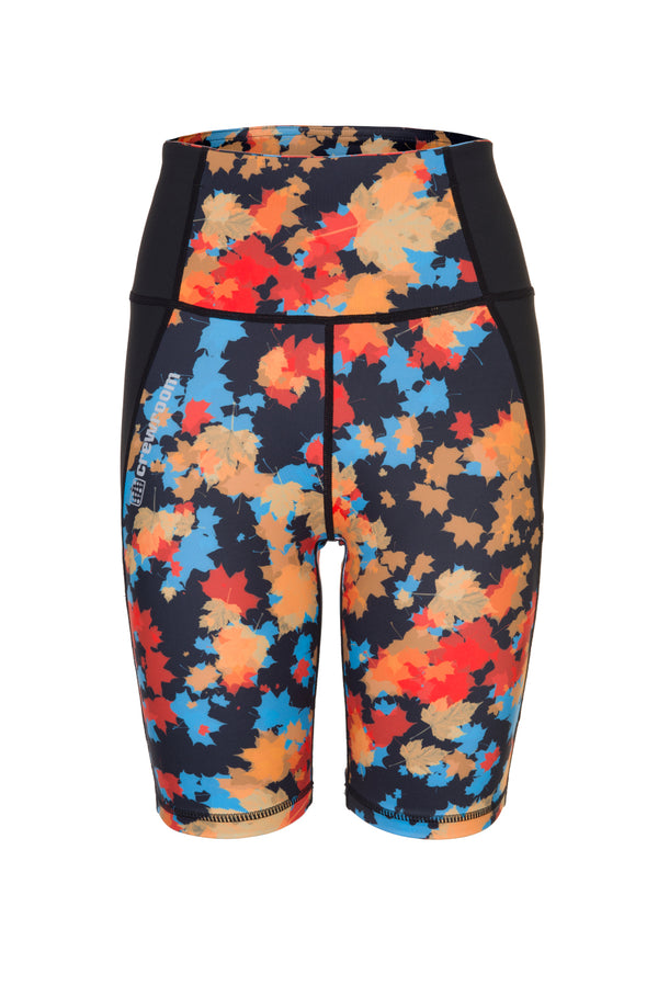 "The Fuel Short 8"" (Women's)"