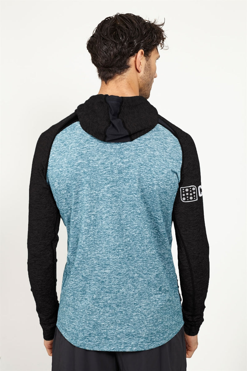 The North West: Revenge Hoodie Two-Tone (Men's)