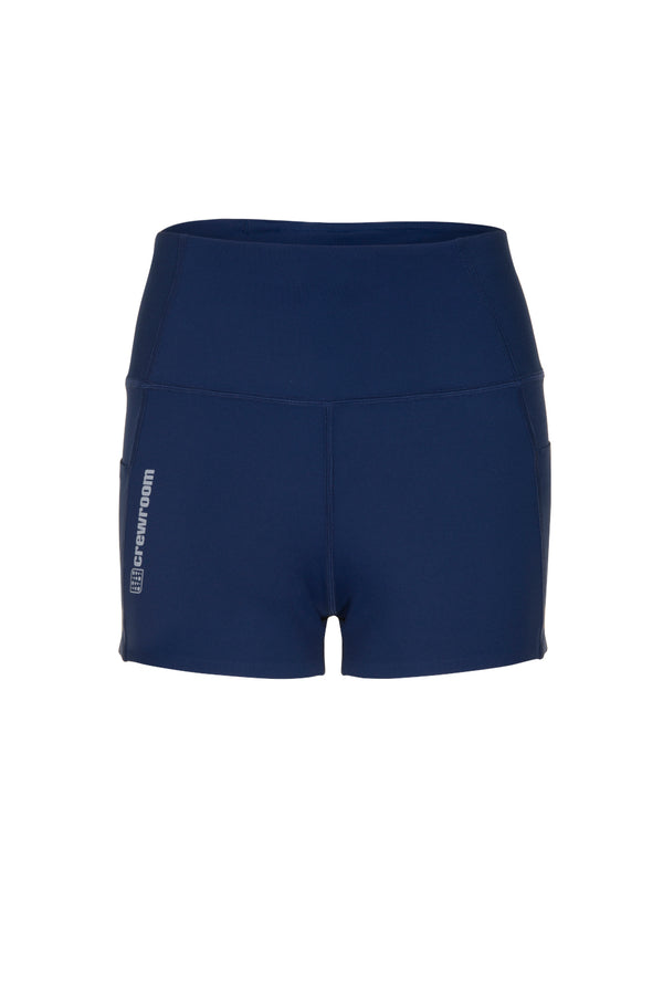 "The High Waist Hepburn Short 2.5"" (Women's)"