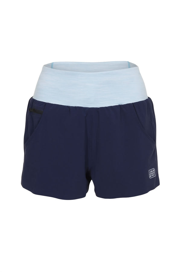 The Endurance Short (Women's)