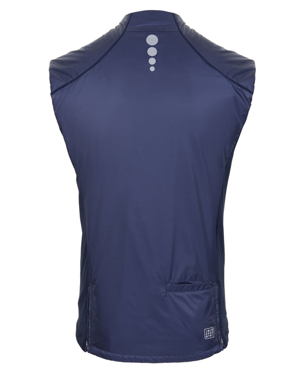 The Rowing Hyggle Gilet (Men's)