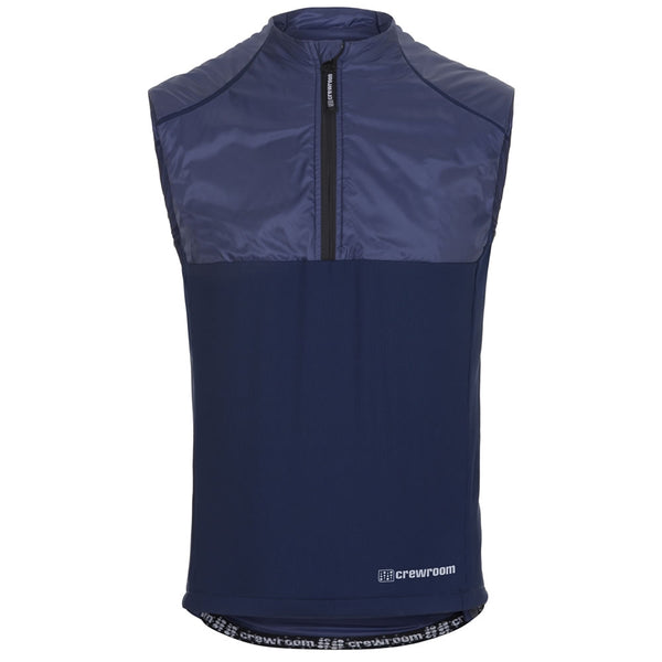 The Rowing Hyggle Gilet (Women's)