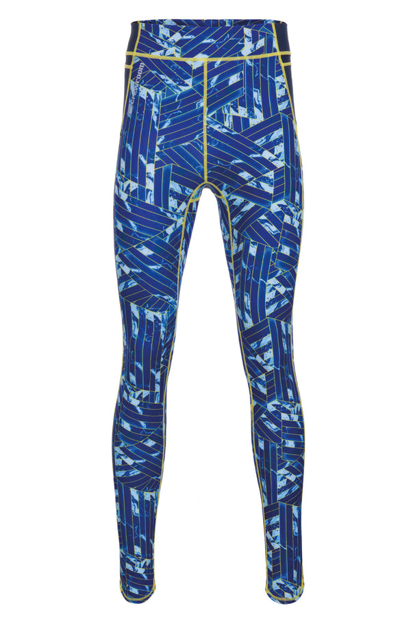 The Kintsugi Rowing Legging (Men's)