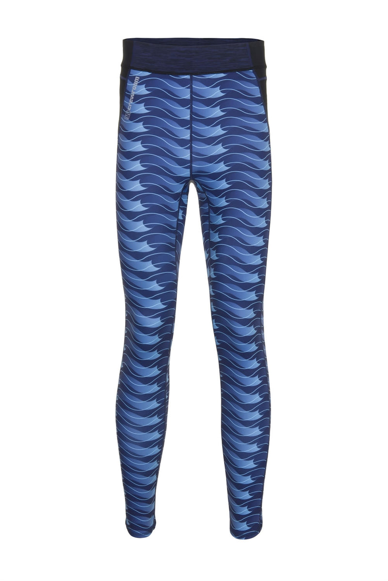 The Wave Rowing Legging (Men's)
