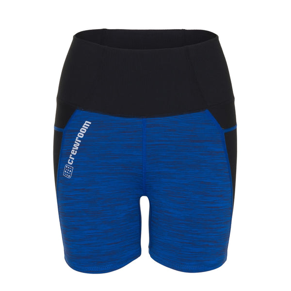 The High Waist Rowing Short Short 5""