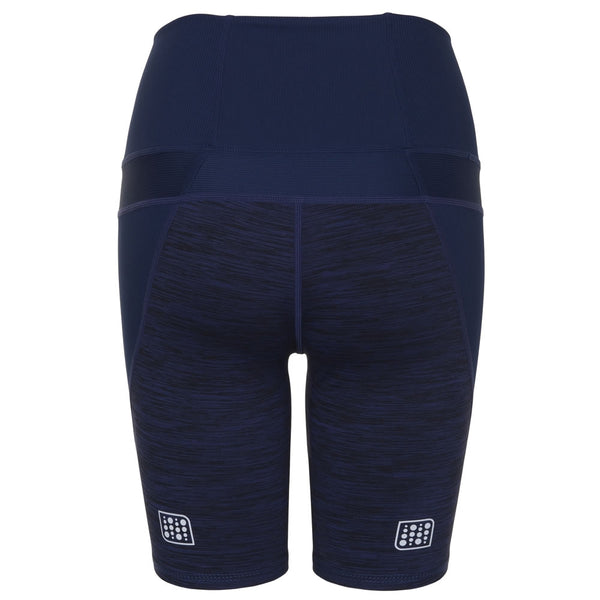 "The High Waist Rowing/Cycling Short 8"" (Women's)"