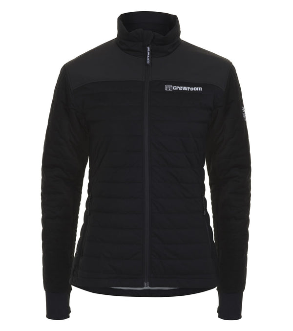 The Tundra Primaloft Jacket (Women's)