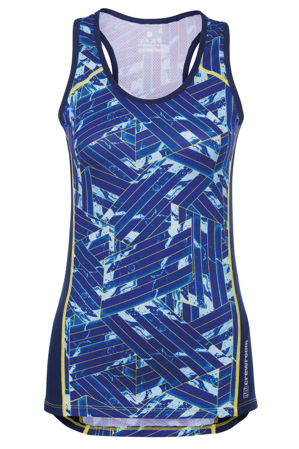 The Kintsugi Sprint Vest (Women's)