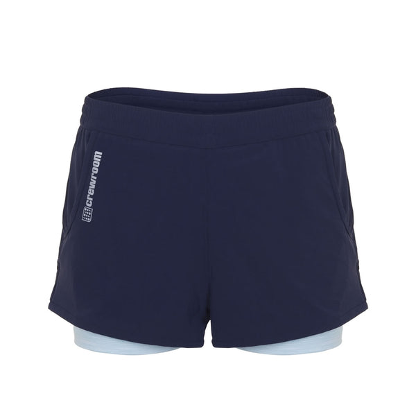 "The 2-in-1 Marathon Short 5"" (Women's)"