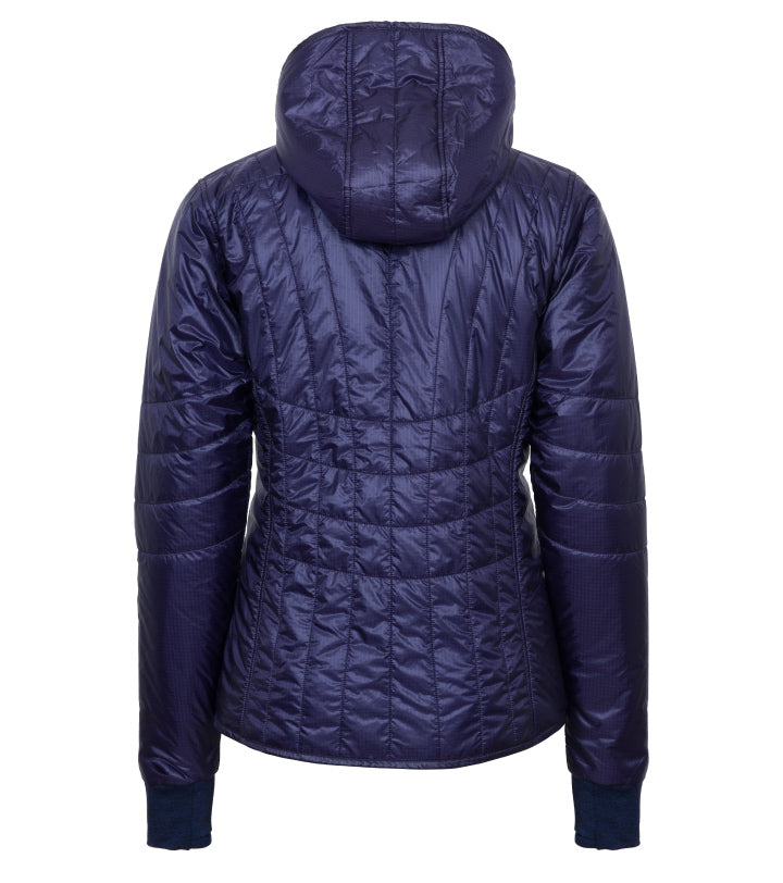 The Bekko Reversible Jacket (Women's)