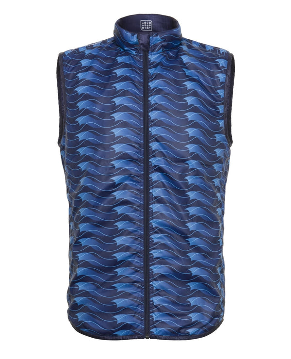 The Reversible Gilet (Men's)