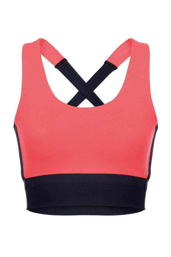 The Rowing Bra