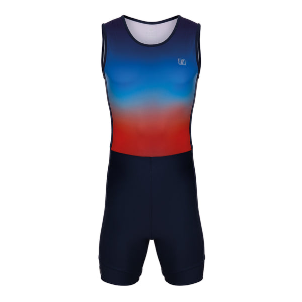 The Lake Louise Rowing Suit (Men's)