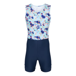 The Bekko Rowing Suit (Men's)