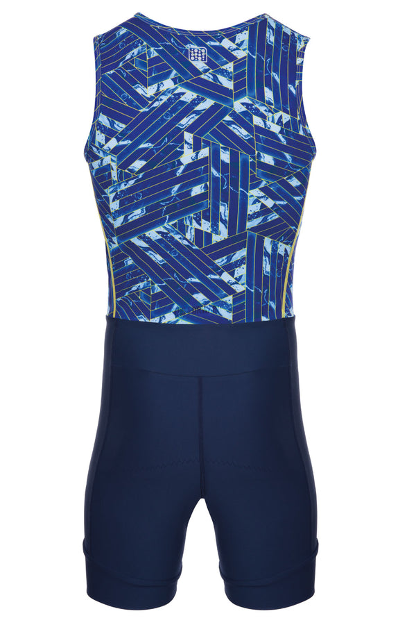 The Kintsugi Rowing Suit (Men's)