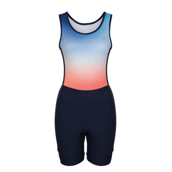 The Lake Louise Rowing Suit (Women's)