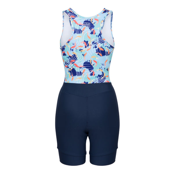 The Bekko Rowing Suit (Women's)