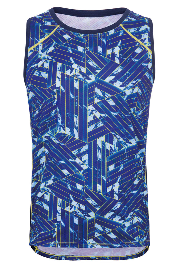 The Kintsugi Sprint Vest II (Men's)