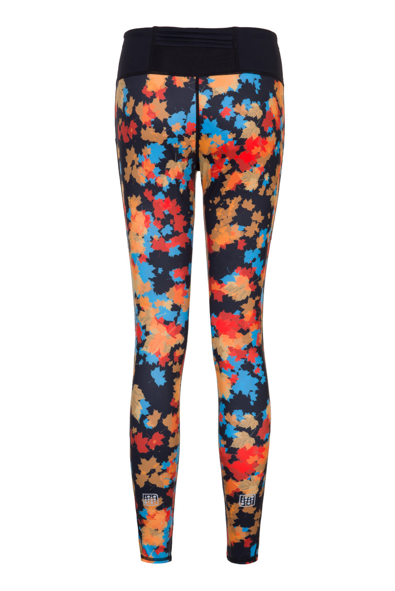 The Maple No Fuss Legging II (Women's)