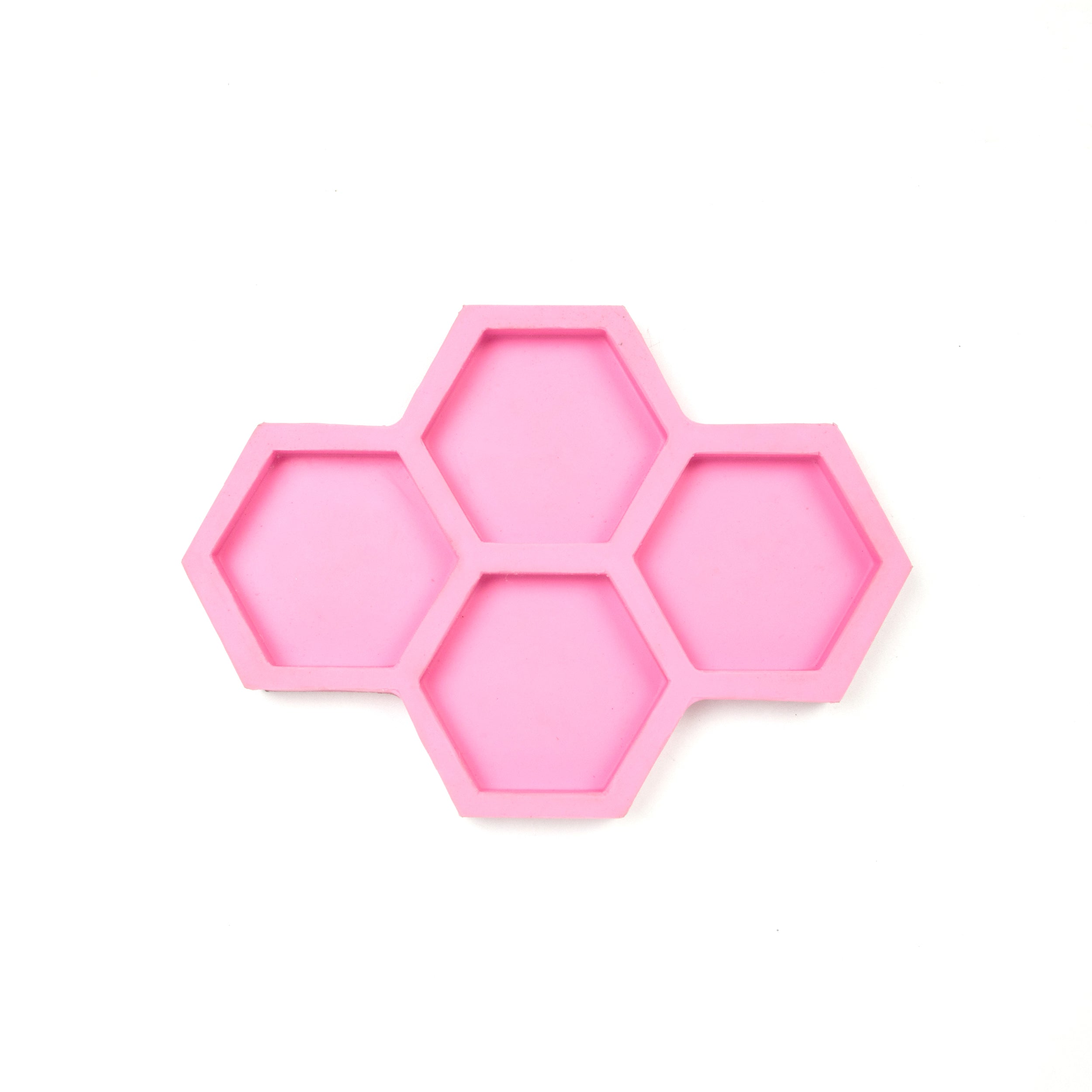 Hexagon Tile Mold