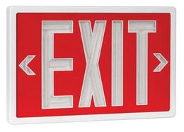 Battery Powered Exit Signs – Are They Real?