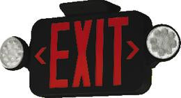 How much do Exit Signs Really Cost?