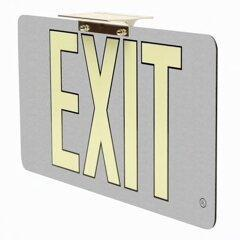Low Location Exit Signs – What They Are and Why You Need Them
