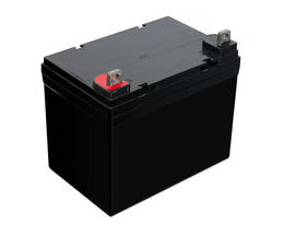 12 Volt 35AH Sealed Lead Acid Rechargeable Battery
